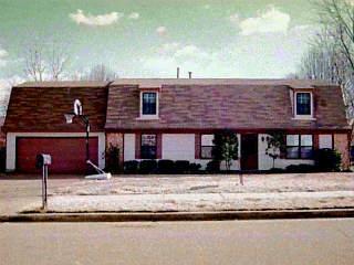 3594 Morning Light Drive, Bartlett, TN