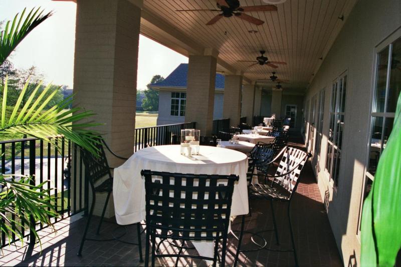 TPC Southwind Restaurant