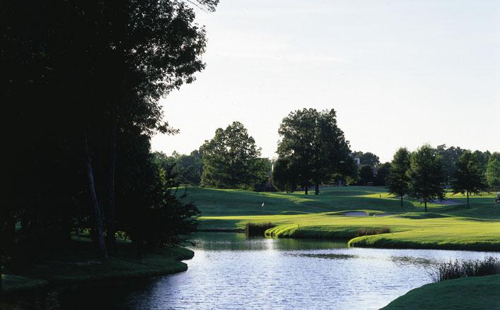 TPC Southwind Golf Course