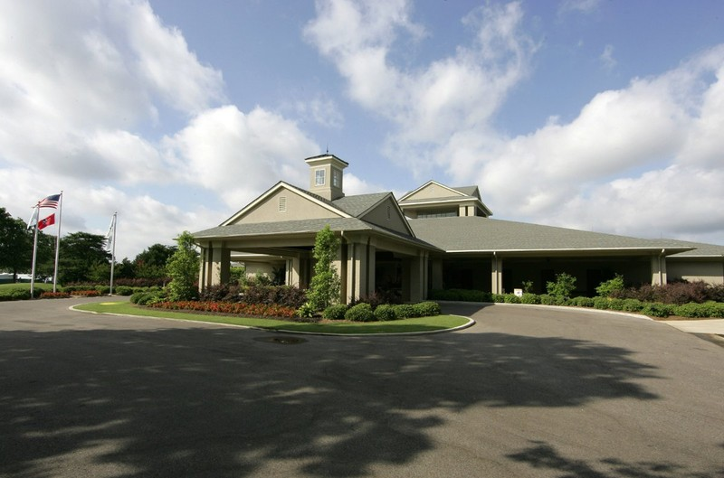 Southwind Clubhouse