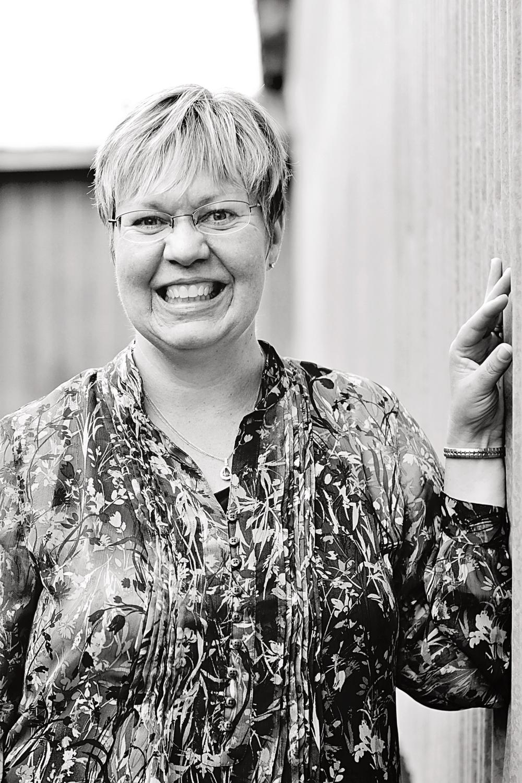 Kristin Bradley