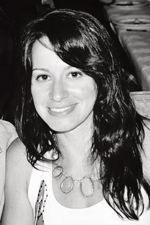 Brandy Garcia