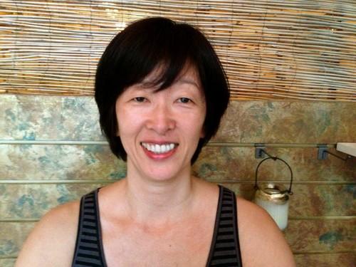 Etsuko Yamane