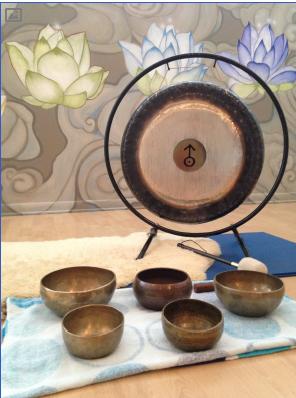 Gong Bathj
