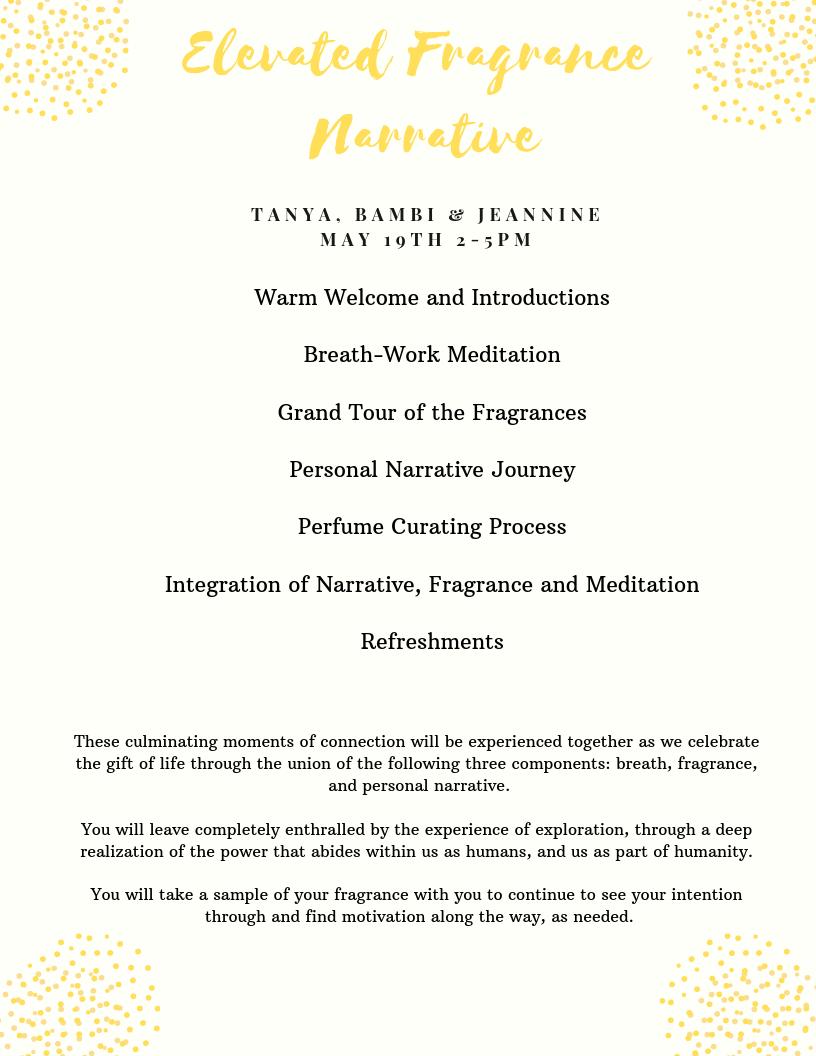 awaken the senses with yoga