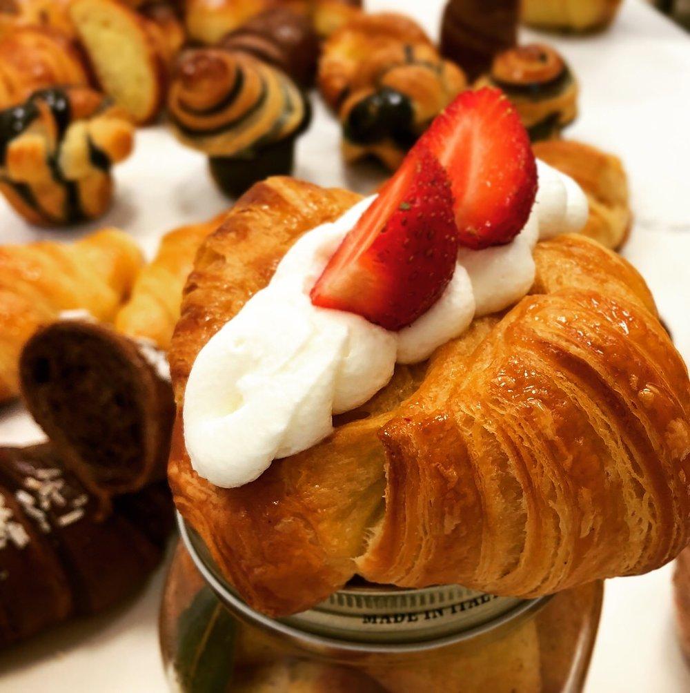 Assorted Cornetti / Croissants