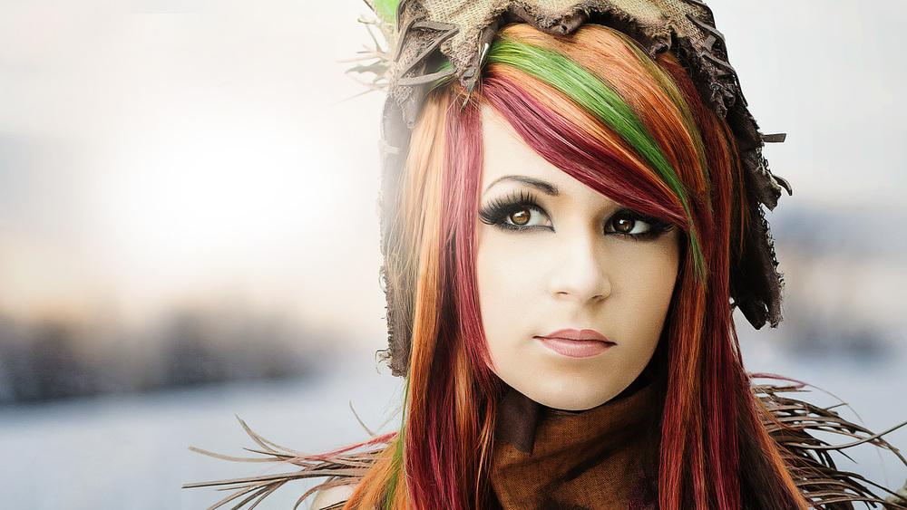 Danielle Beaulieu as Genderbend Fiddlesticks of League of Legends
