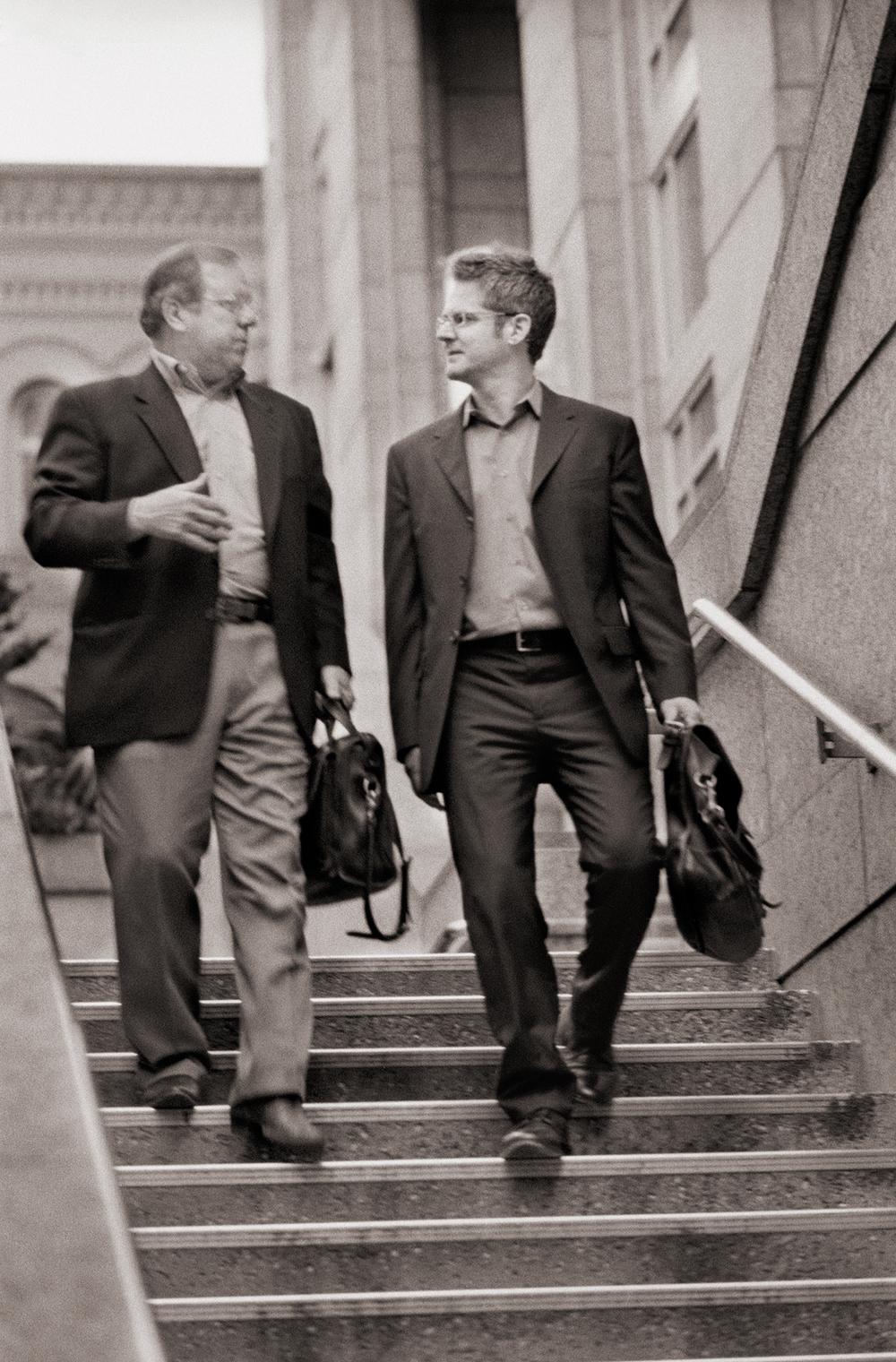 Company executives on the move, Strategies 360