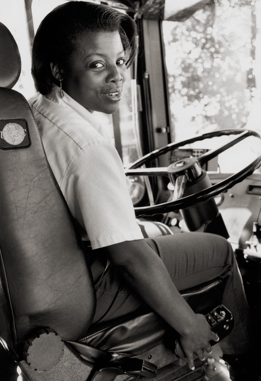 Bus driver for Community Transit, Key Links