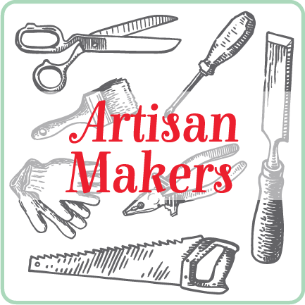 List of Artisan Makers
