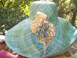 Floradora Hats