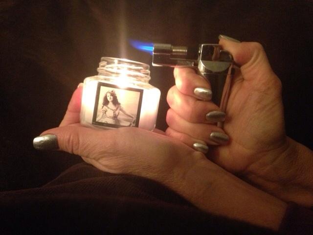 Shay Candles