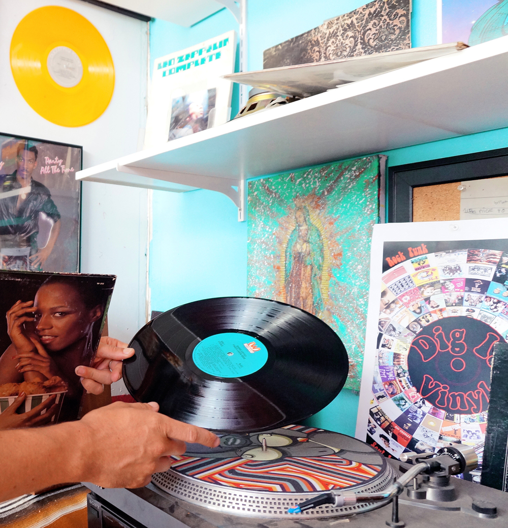 Dig It Vinyl