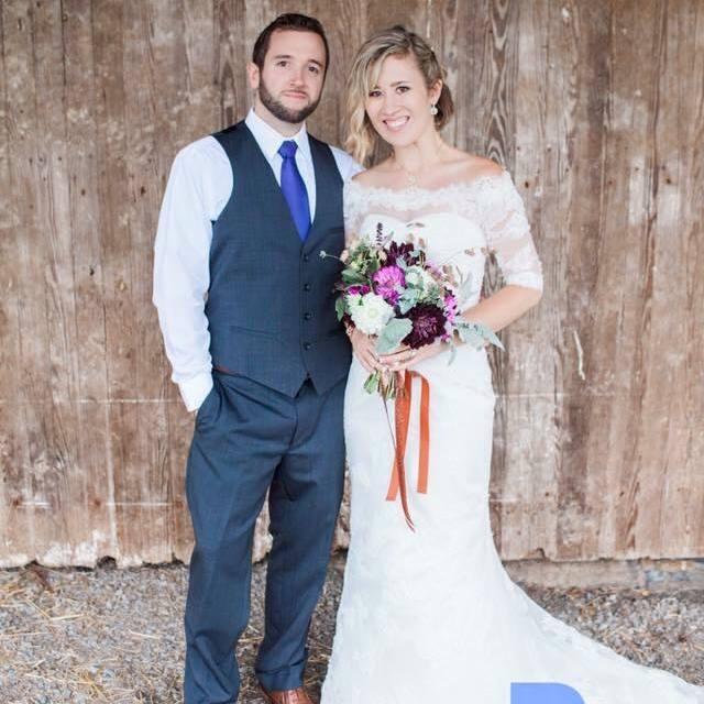 Mr. & Mrs. Hickerson  HMUA: Moi