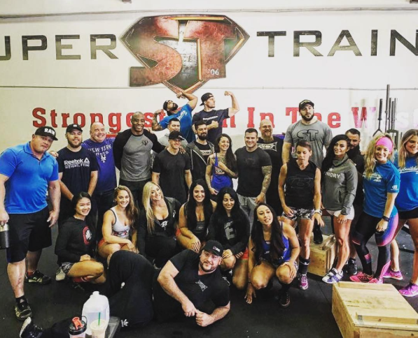 SuperTraining x Bodybuilding.com