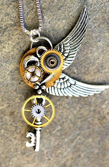 Sun Key by http://drayok.deviantart.com
