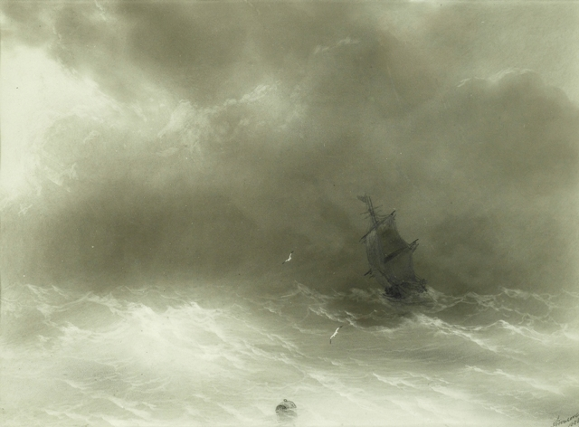 Ivan Aivazovsky_-_Strong_Wind