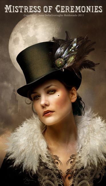 """Mistress of Ceremonies"" by http://autumnsgoddess.deviantart.com/"