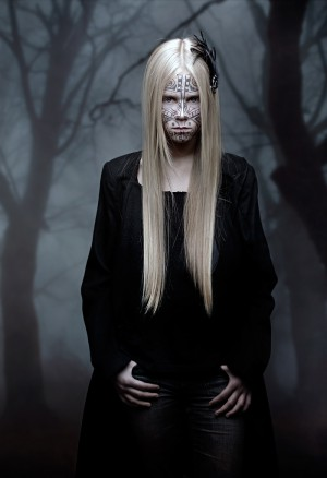 """Witching"" by http://natalieshau.deviantart.com/"