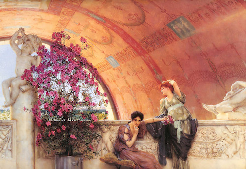 Lawrence-Alma Tadema