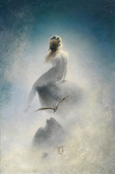 By Karl Wilhelm Diefenbach - [1], Public Domain, https://commons.wikimedia.org