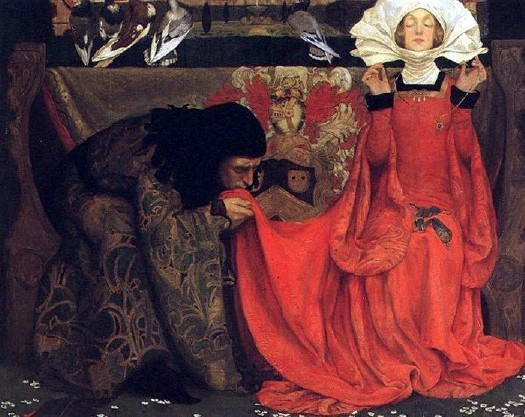 By Eleanor Fortescue Brickdale (http://benning76.freeservers.com/brickdale.html) [Public domain], via Wikimedia Commons