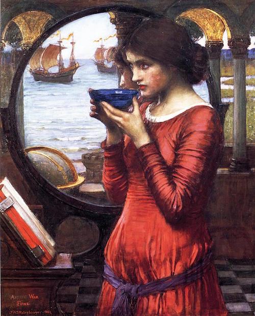 By John William Waterhouse - jwwaterhouse.com, Public Domain, https://commons.wikimedia.org