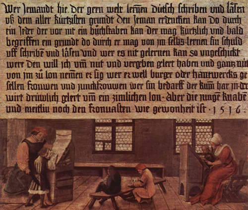 By Hans Holbein the Younger (1497/1498–1543) - The Yorck Project: 10.000 Meisterwerke der Malerei. DVD-ROM, 2002. ISBN 3936122202. Distributed by DIRECTMEDIA Publishing GmbH., Public Domain, https://commons.wikimedia.org