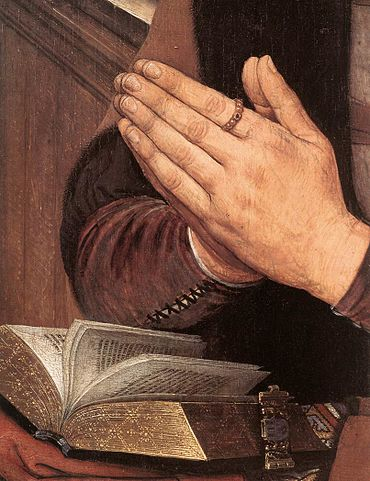 By Hans Memling (circa 1433–1494) - Image from Web Gallery of Art, Public Domain, https://commons.wikimedia.org