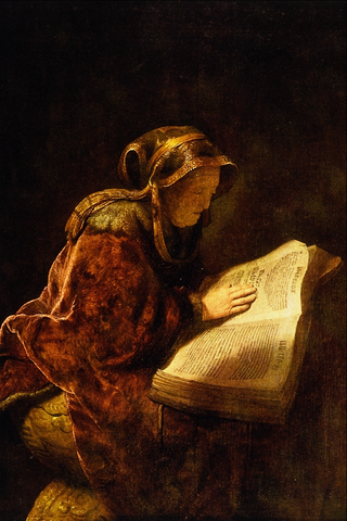 Rembrandt - Public Domain, https://commons.wikimedia.org