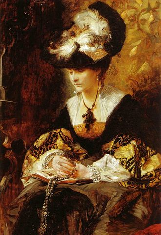 By Hans Makart - [2], Public Domain, https://commons.wikimedia.org