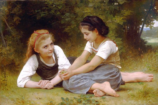 By William-Adolphe Bouguereau - Public Domain, https://commons.wikimedia.org