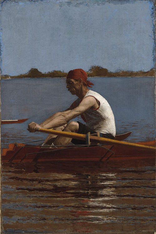 By Thomas Eakins -  Public Domain, https://commons.wikimedia.org