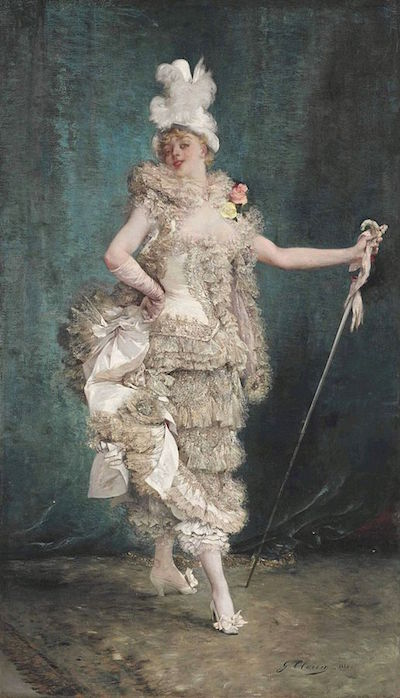 By Georges Jules Victor Clairin -  Public Domain, https://commons.wikimedia.org