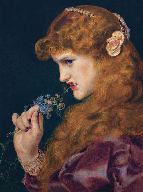 By Frederick Sandys -  Public Domain, https://commons.wikimedia.org