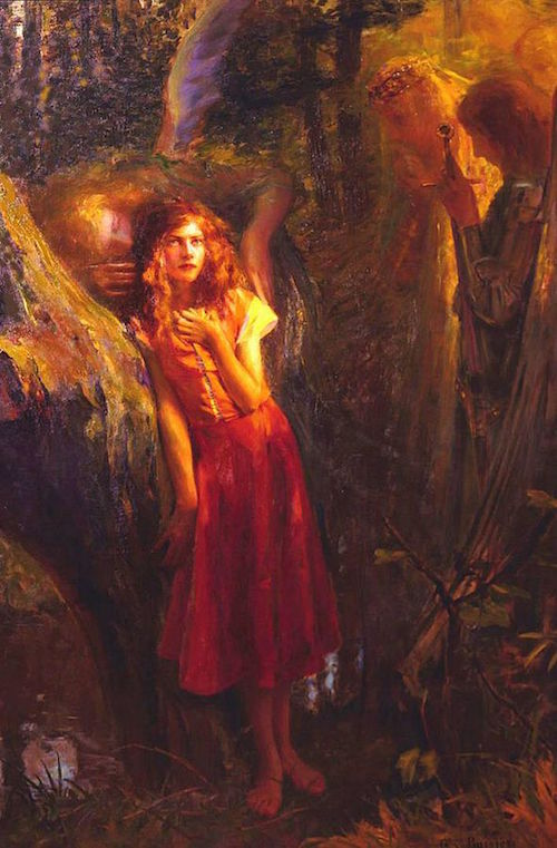 By Gaston Bussière - Public Domain, https://commons.wikimedia.org
