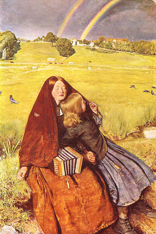 By John Everett Millais -  Public Domain, https://commons.wikimedia.org