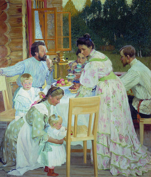 By Boris Kustodiev -  Public Domain, https://commons.wikimedia.org