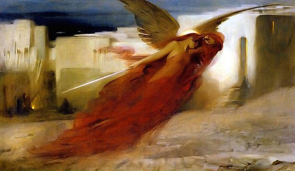 Arthur Hacker - Public Domain, https://commons.wikimedia.org