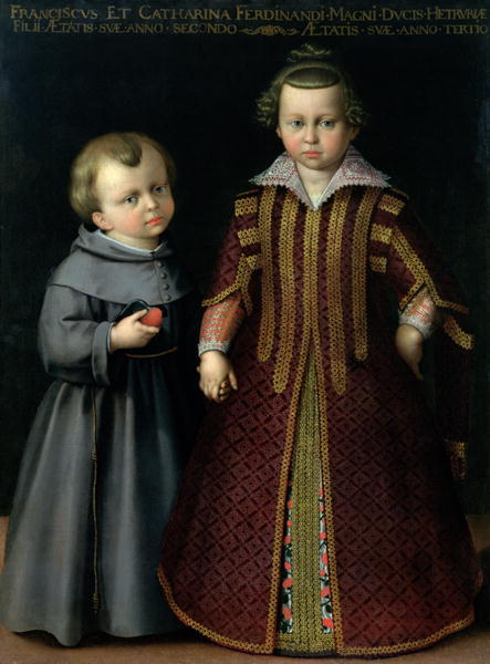 Cristofano Allori -  Public Domain, https://commons.wikimedia.org