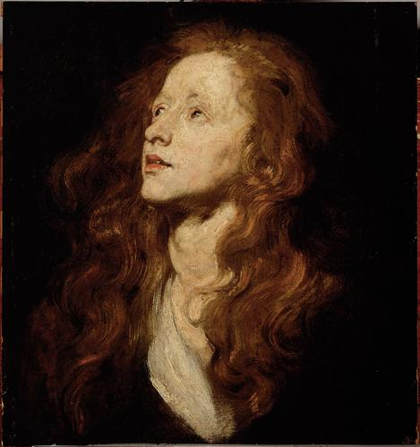Anthony van Dyck - Public Domain, https://commons.wikimedia.org