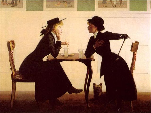 Harry Wilson Watrous -  Public Domain, https://commons.wikimedia.org
