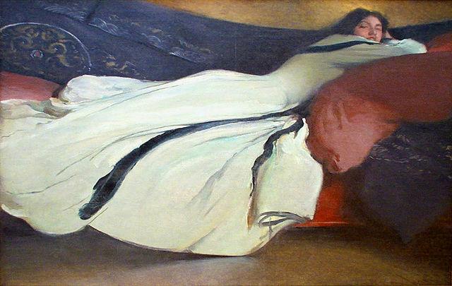 JW Alexander