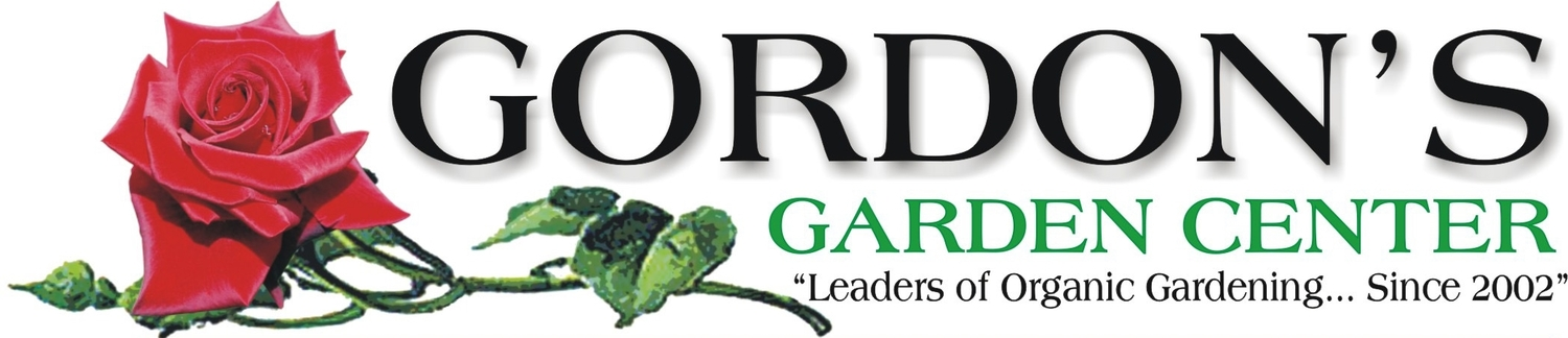 Gordon's Garden Center