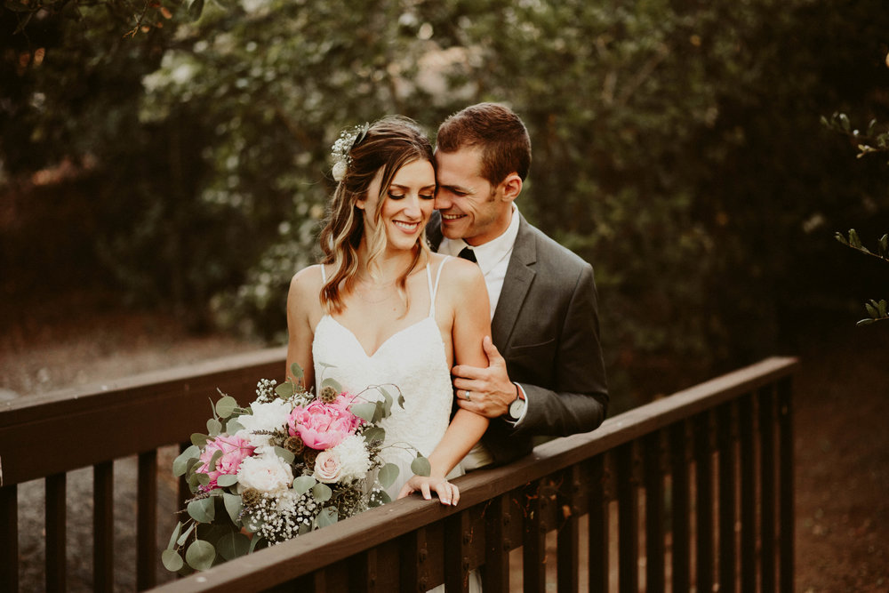 Rustic Ranch Wedding // Alyssa + Sam