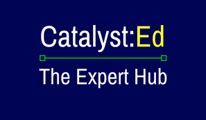 Catalyst Education | Connecting Education Organizations With Experts For Mission-Critical Projects
