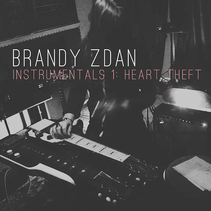 INSTRUMENTALS 1:HEART THEFT -