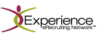 Logo and Identity Design Portfolio: Corporate Logo Design: Experience.com