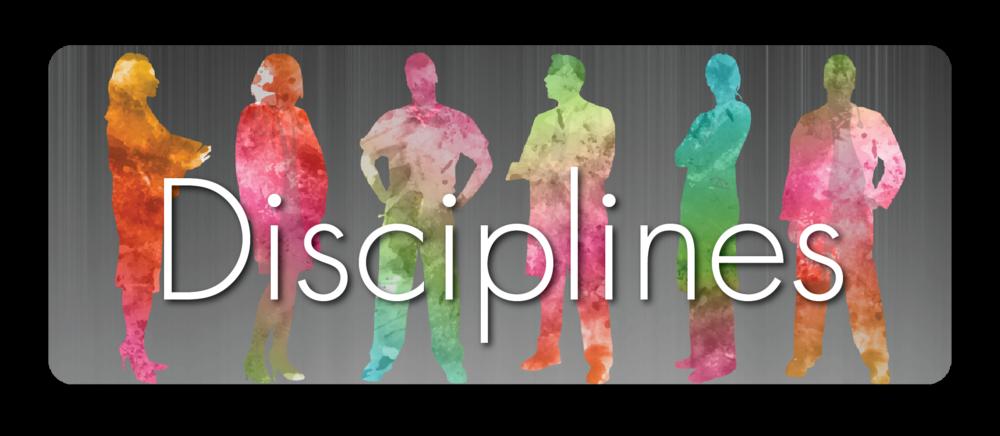 Disciplines