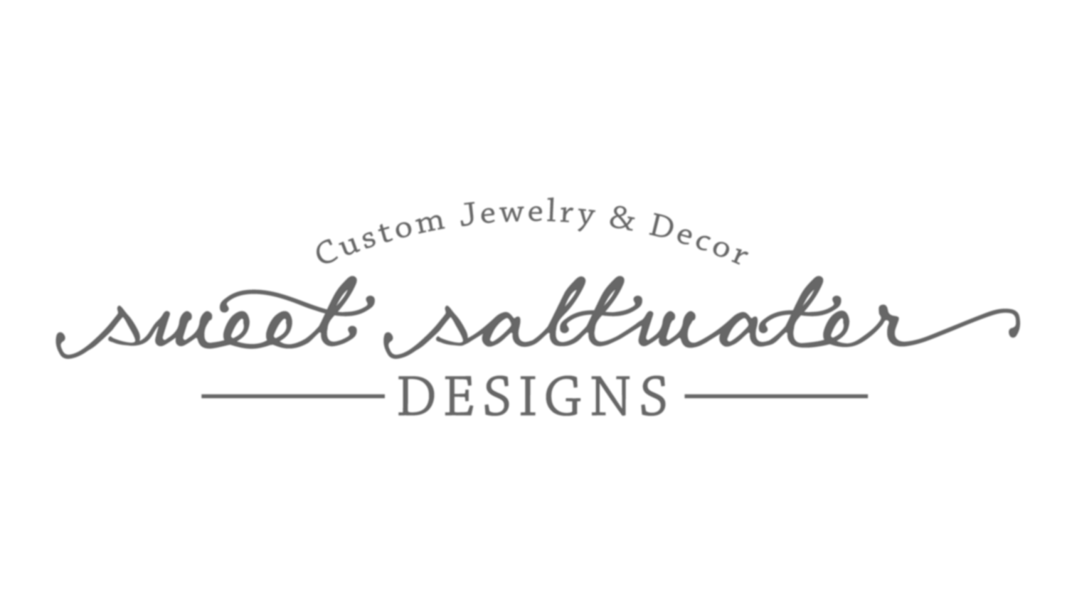 Sweet Saltwater Designs